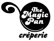 "The ""magic"" of the Magic Pan restaurant"